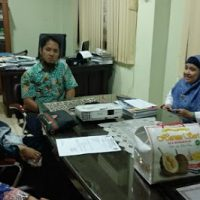 Visit to Electromedical Engineering Study Program Poltekkes Jakarta II